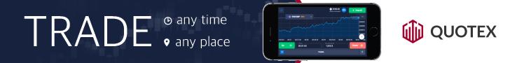 Quotex Mobile platform